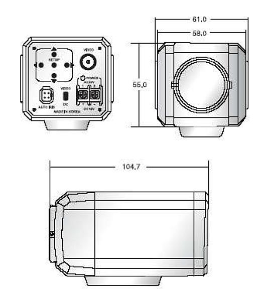 DCC-700F